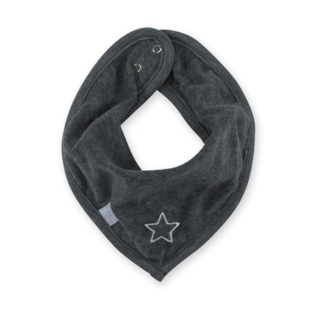 Bandana bib Terry 25cm STARY Nearly